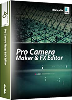 Pro Camera Maker & FX Editor- picture and photo effects & filters [Download]