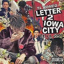 Letter 2 Iowa City [Explicit]