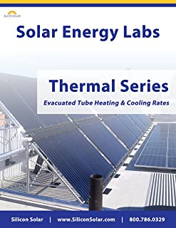 solar thermal vacuum tube systems