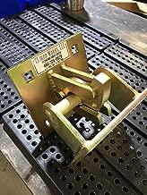 TS Iron Works Floating Dock Self Connecting Hinge