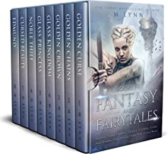 Fantasy and Fairytales: The Complete Series, Books 1-8