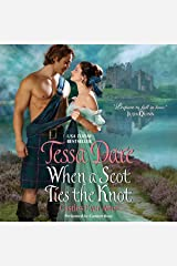 When a Scot Ties the Knot: Castles Ever After CD