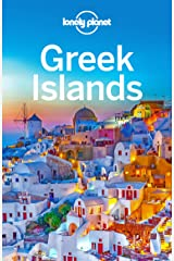 Lonely Planet Greek Islands (Travel Guide) Kindle Edition