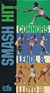 Smash Hit: tennis video