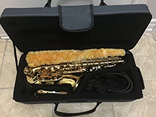 Used Yamaha Yas-475 with Case From Japan