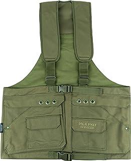 JACK PYKE Handlers Vest Green