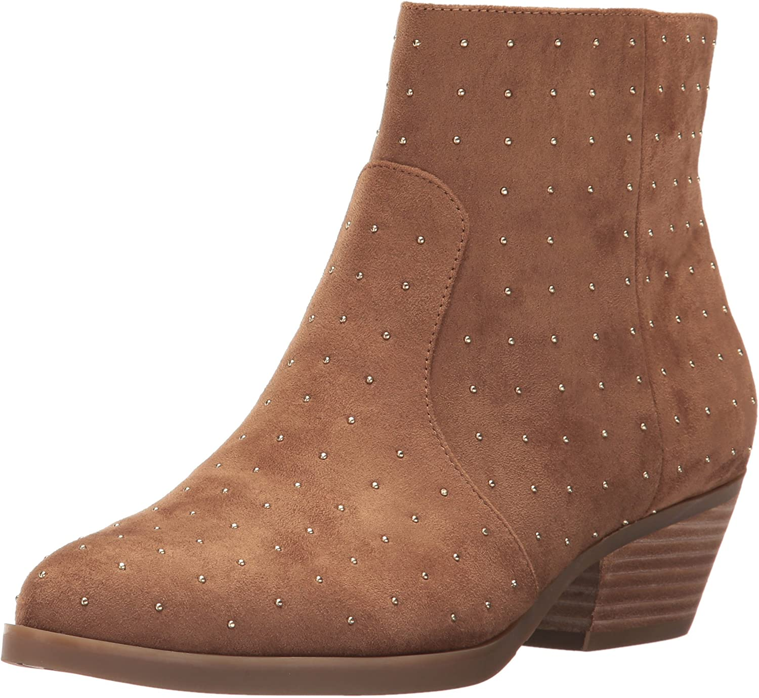 GUESS Womens VISEN2 Ankle Boot