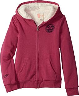 Roxy Kids - Memorize Density 2 Hoodie (Big Kids)