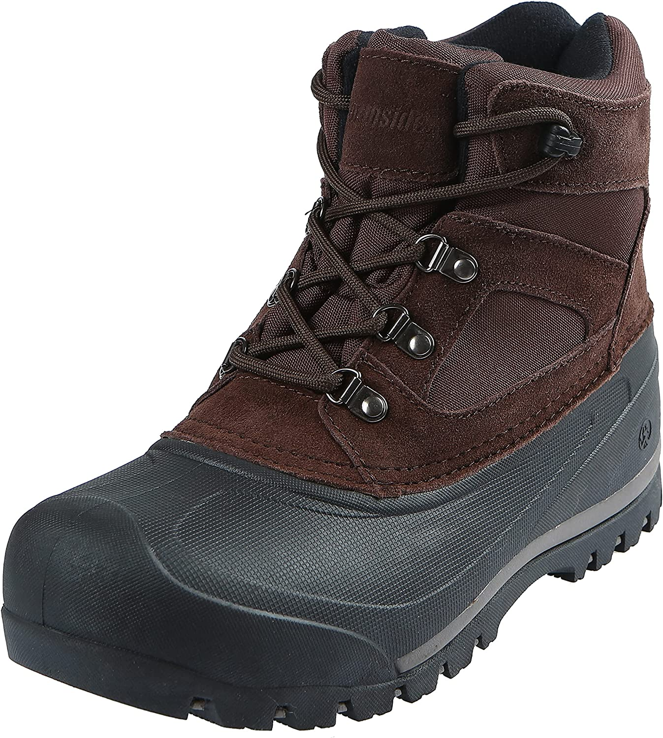 Northside Max 67% OFF Men's Tundra Lace-Up Boot Cold-Weather cheap
