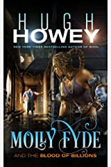 Molly Fyde and the Blood of Billions (The Bern Saga Book 3) Kindle Edition
