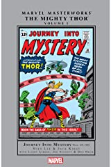 Thor Masterworks Vol. 1 (Journey Into Mystery (1952-1966)) Kindle Edition