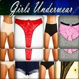 Girls Underwear Ideas
