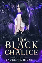 Revelations: The Black Chalice (Revelations Series Book 1)