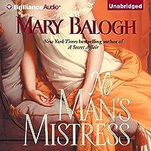 No Man's Mistress: Mistress Series, Book 2