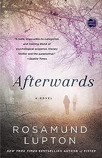 Afterwards: A Novel