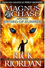 Magnus Chase and the Sword of Summer (Book 1) (Magnus Chase and the Gods of Asgard) Kindle Edition
