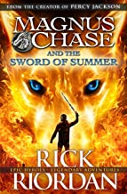 Magnus Chase and the Sword of Summer (Book 1) (Magnus Chase and the Gods of Asgard) (English Edition)