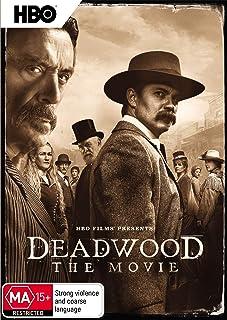 Deadwood: The Movie (DVD)