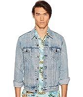 Levi's® Premium - Premium Denim Trucker Jacket