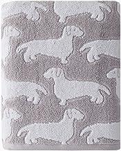 SKL Home by Saturday Knight Ltd. Dog Bath Towel, Gray