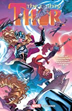 Thor by Jason Aaron & Russell Dauterman Vol. 3