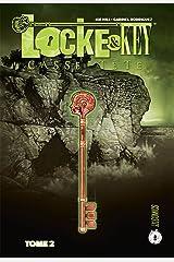 Casse-tête: Locke & Key, T2 Format Kindle