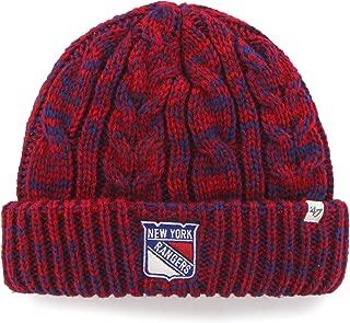 '47 NHL Adult Women's Prima Cuff Knit Hat