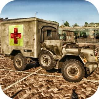 Kids Emergency Games Free 🚑: 911 Ambulance Doctor