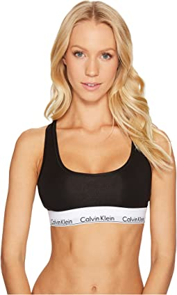 a7d87f2441 Black. 1112. Calvin Klein Underwear. Modern Cotton Bralette F3785.   17.99MSRP   28.00. 5Rated ...