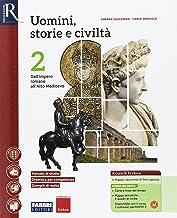 Permalink to Uomini, storie e civiltà. Per le Scuole superiori. Con e-book. Con 2 espansioni online. Con Libro: Saperi di base PDF