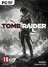 Tomb Raider (PC DVD) [Importación inglesa]
