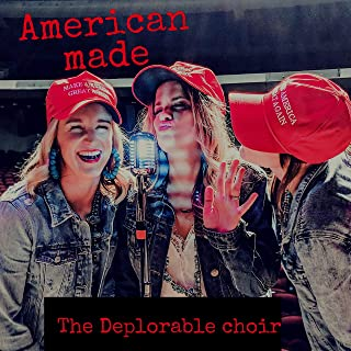 American Made [Explicit]