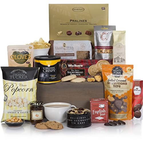Gift Baskets For Men Amazoncouk