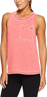 Lorna Jane Women's Simple and Sweet Tank, Candy Red