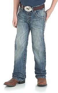 Boys' 20X Vintage Boot Cut Jeans