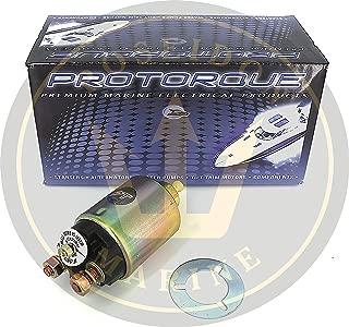 Pro Torque Starter Solenoid for Delco Remy PG 260 Mercury Marine RO: 3810300
