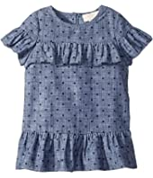 Kate Spade New York Kids - Ruffle Dress (Infant)
