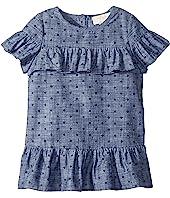 Kate Spade New York Kids - Ruffle Dress (Infant)