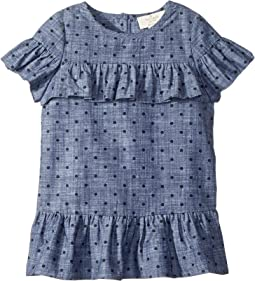 Ruffle Dress (Infant)