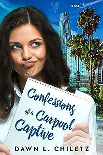 Confessions of a Carpool Captive