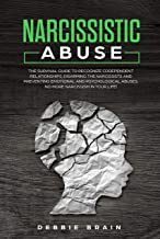 Best books for emotional abusers Reviews