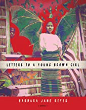 Letters to a Young Brown Girl (American Poets Continuum Series, 182)