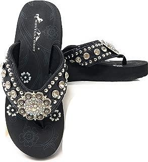 Best justin sandals rhinestones Reviews