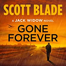 Gone Forever: A Jack Widow Novel, Book 1
