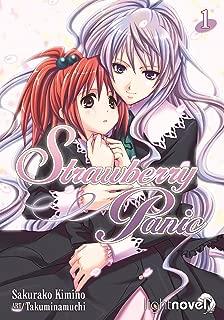 Strawberry Panic (Light Novel) 1
