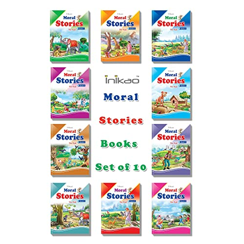 English Story Books: Buy English Story Books Online at Best
