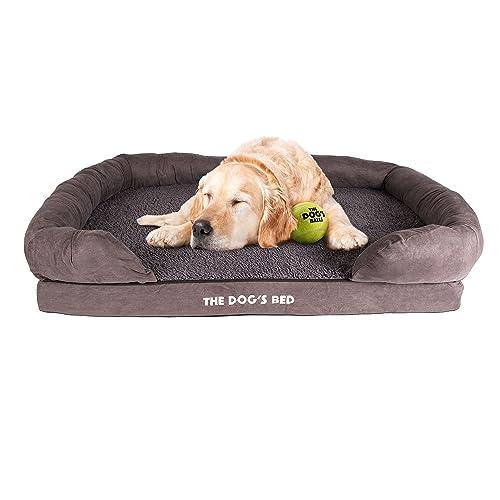 Best Orthopedic Dog Bed Amazon Com