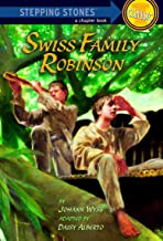 Swiss Family Robinson (A Stepping Stone Book)