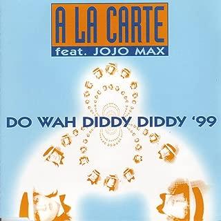 do wah diddy hip hop