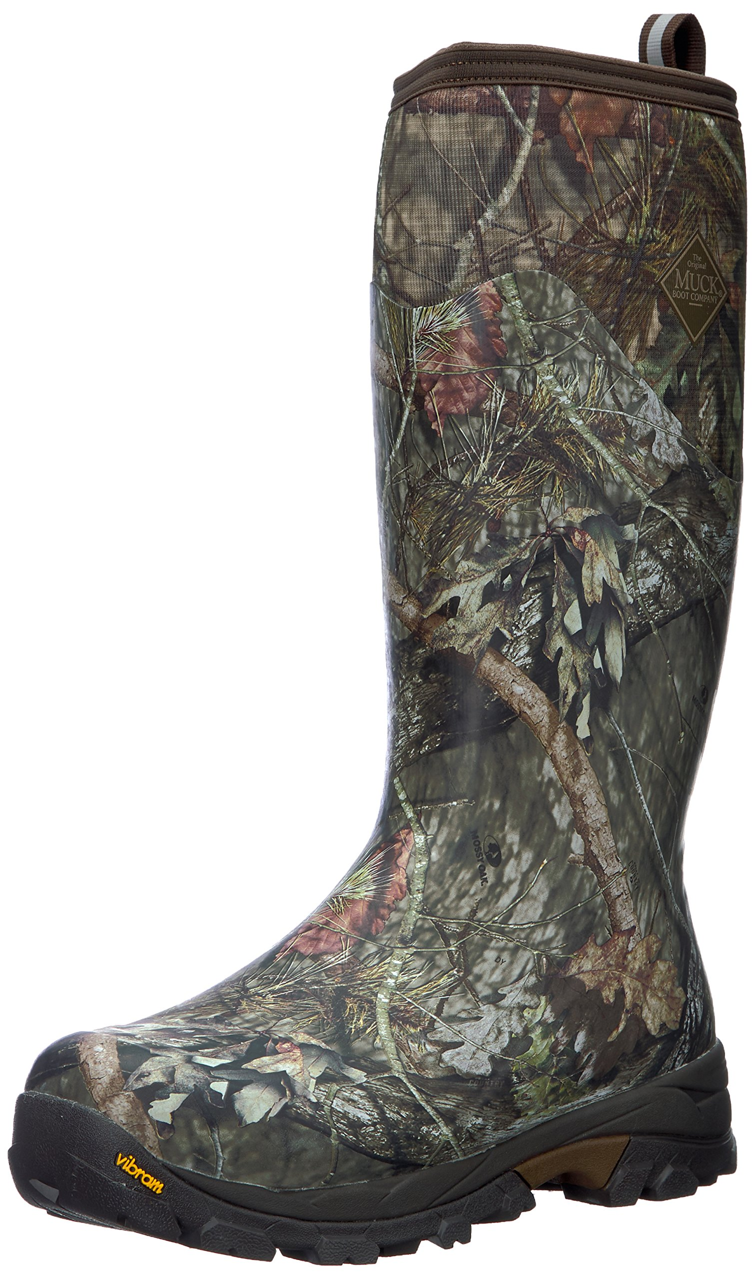 Muck Extreme Conditions Hunting Outsole
